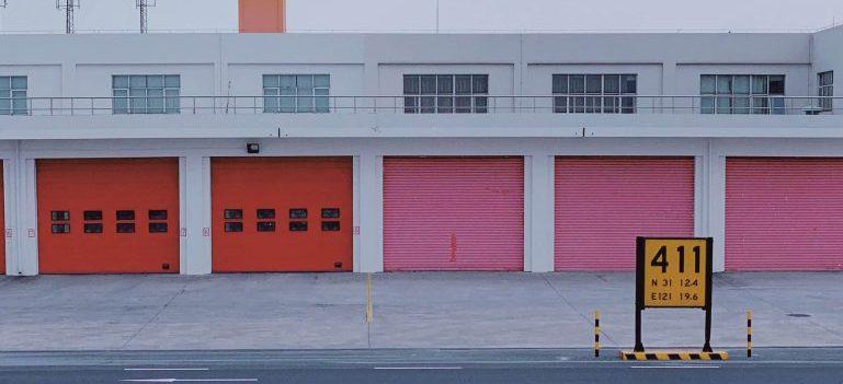 A storage facility .