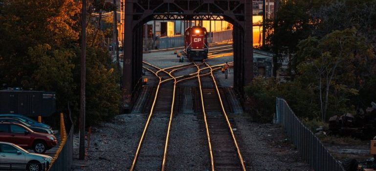 train for commute is one of the things you should know about Chester County